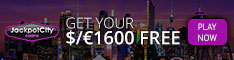 Get Your €/$/£1600 Welcome Package